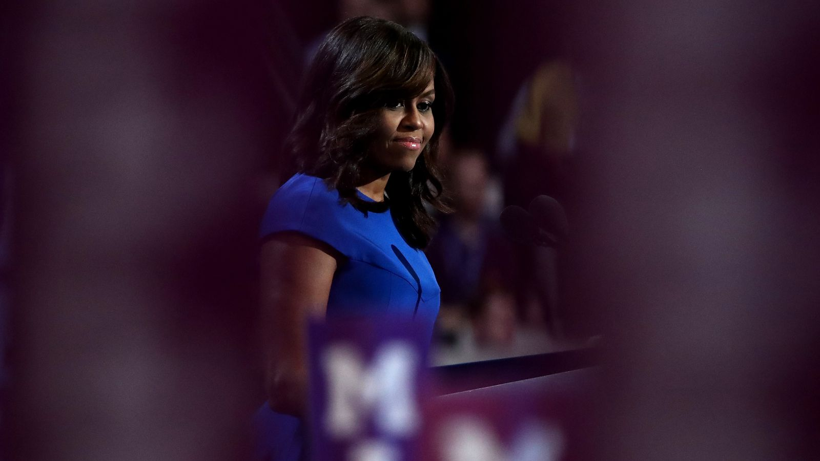 michelle lavaughn robinson thesis The radical racist background of michelle michelle obama's maiden name was michelle lavaughn robinson download michelle obama four of.