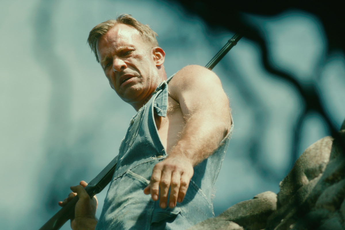 First trailer for Stephen King adaptation 1922 starring Thomas Jane