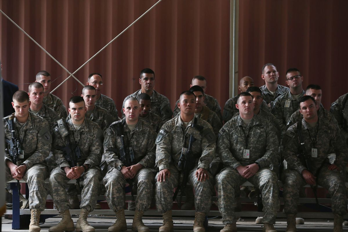 US to send 1,000 more troops to the Middle East to counter Iran - Vox