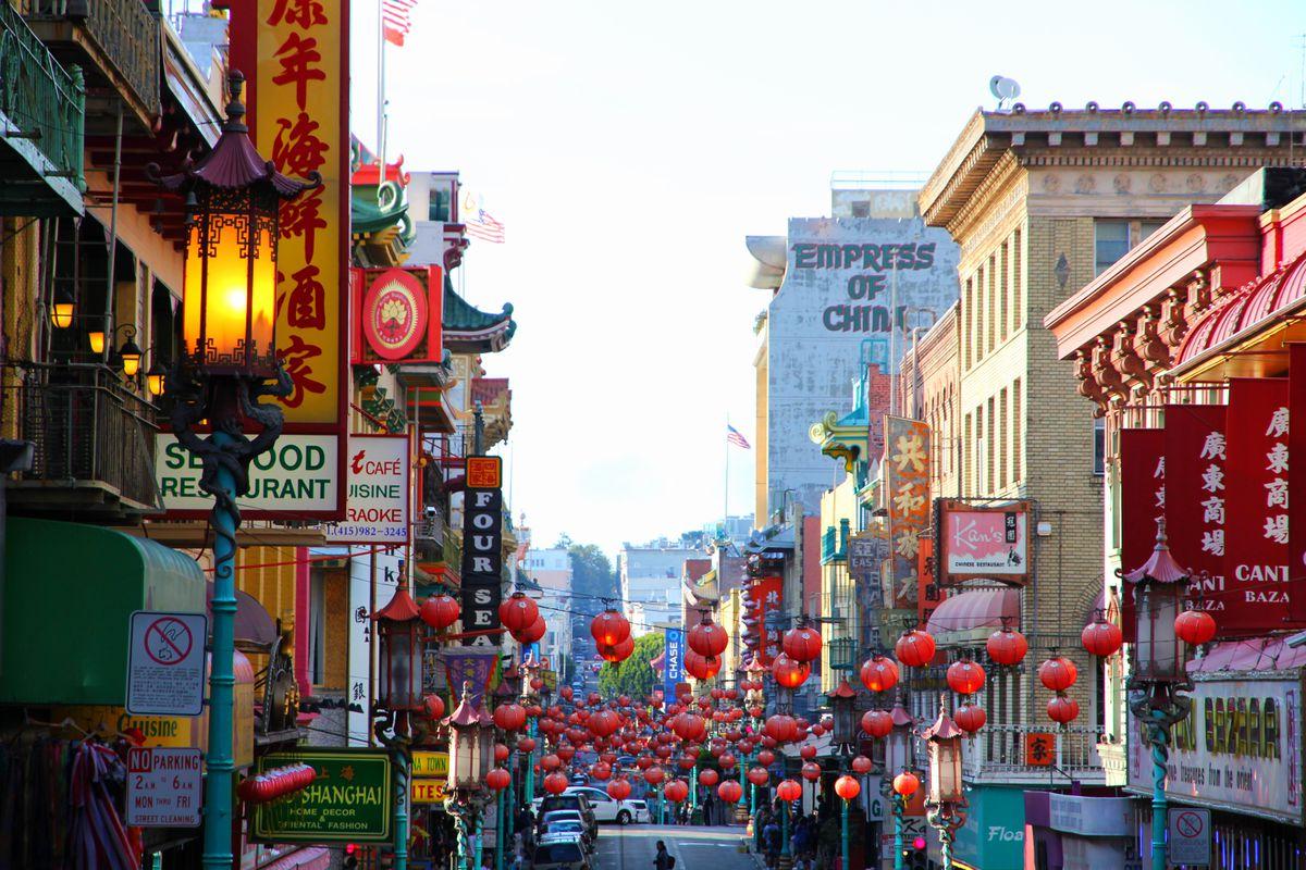 Dragon Chinese Restaurant Los Angeles