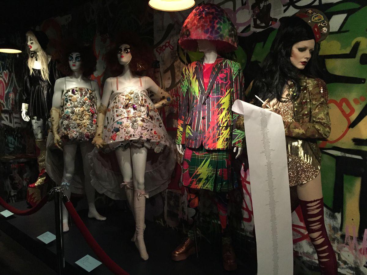 fashion-underground