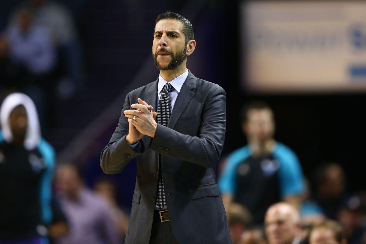 NBA: Milwaukee Bucks at Charlotte Hornets