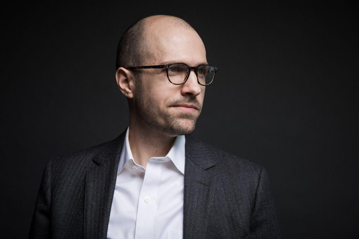 New York Times publisher Arthur Gregg Sulzberger