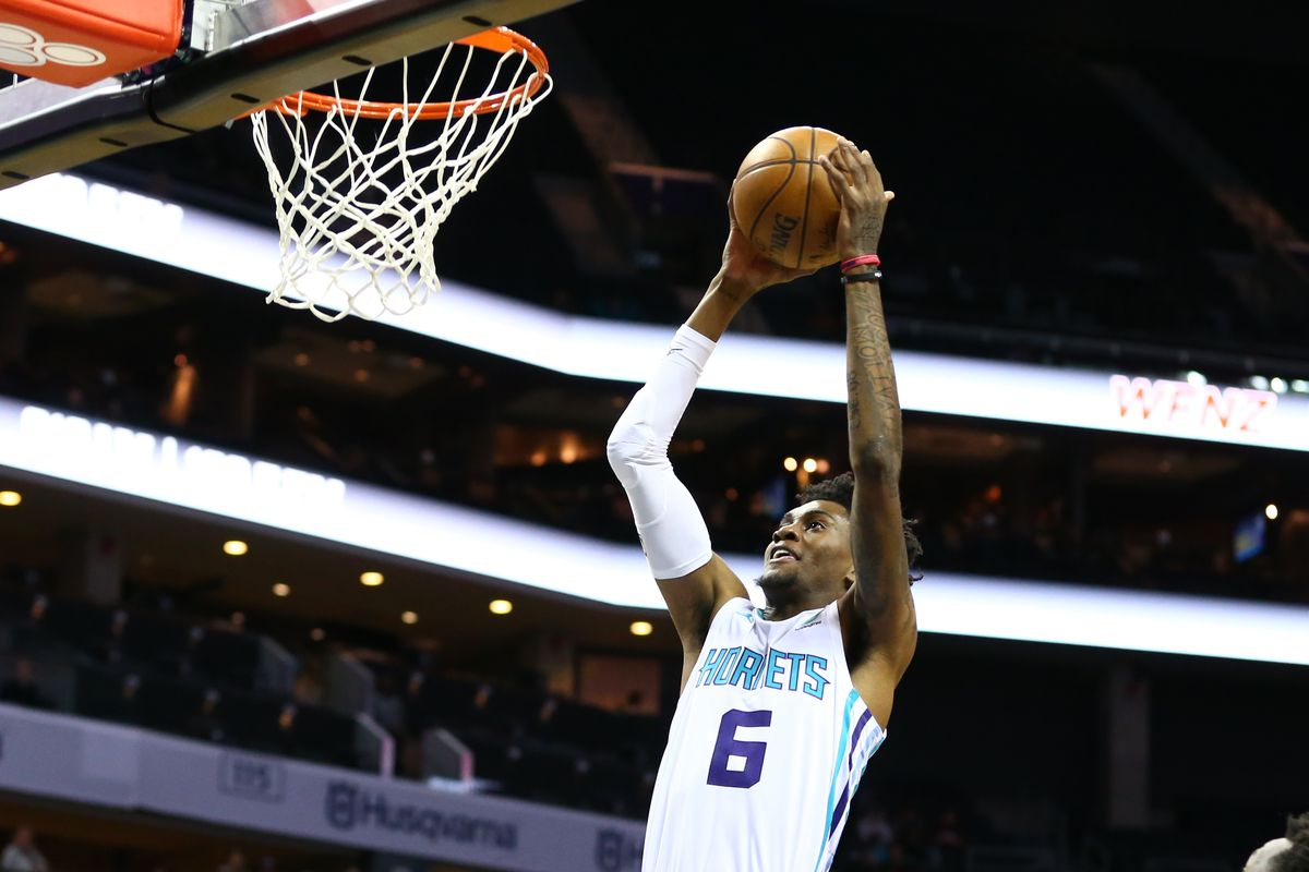 Hornets sign Jalen McDaniels to three year contract, convert Kobi Simmons to two-way