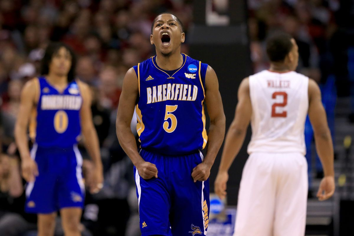 NCAA Basketball Tournament - First Round - CSU Bakersfield v Oklahoma