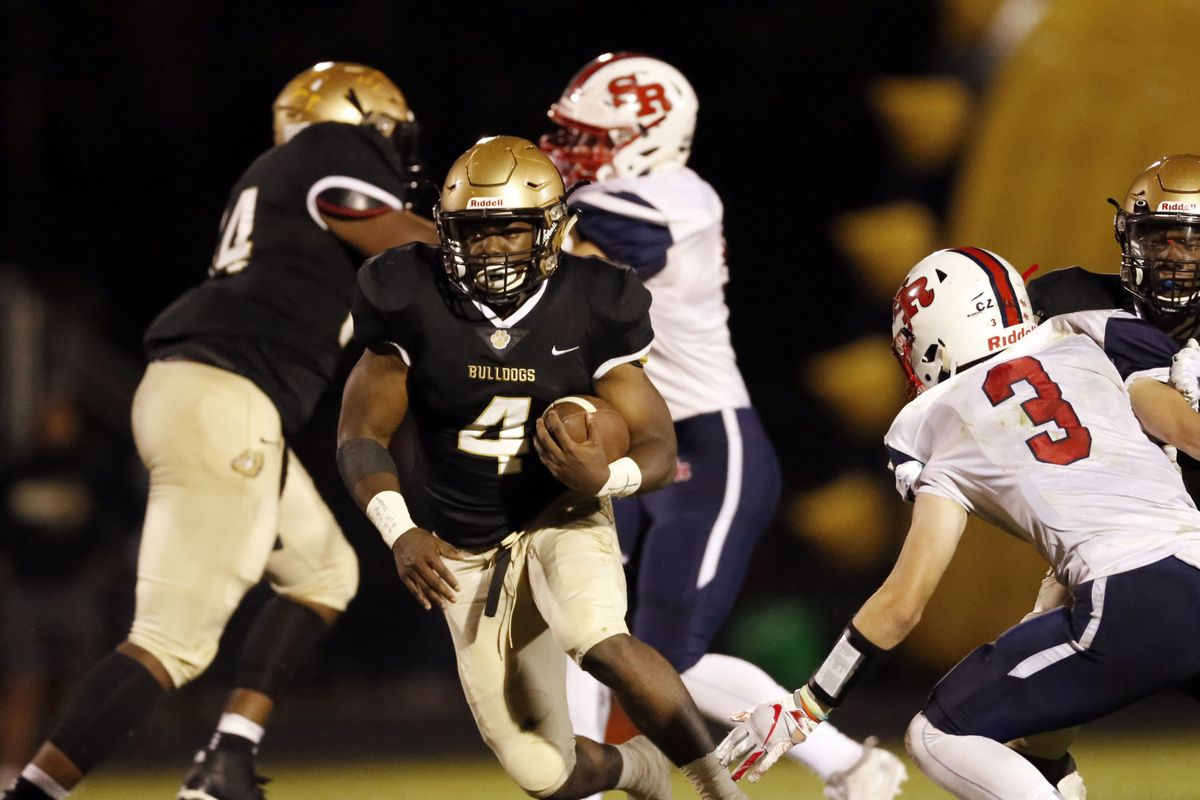 Leshon Williams steps up late to lead Richards past St. Rita
