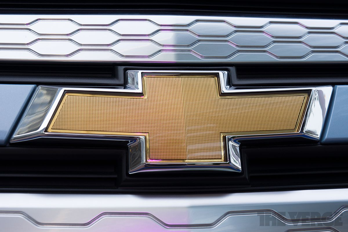 Chevy rolls out new feature that locks teens out of driving