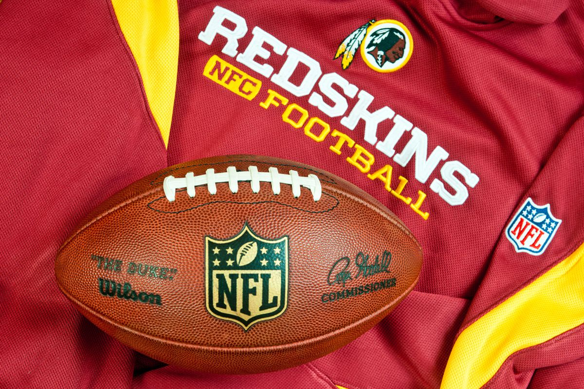 US patent office cancels Washington Redskins trademarks