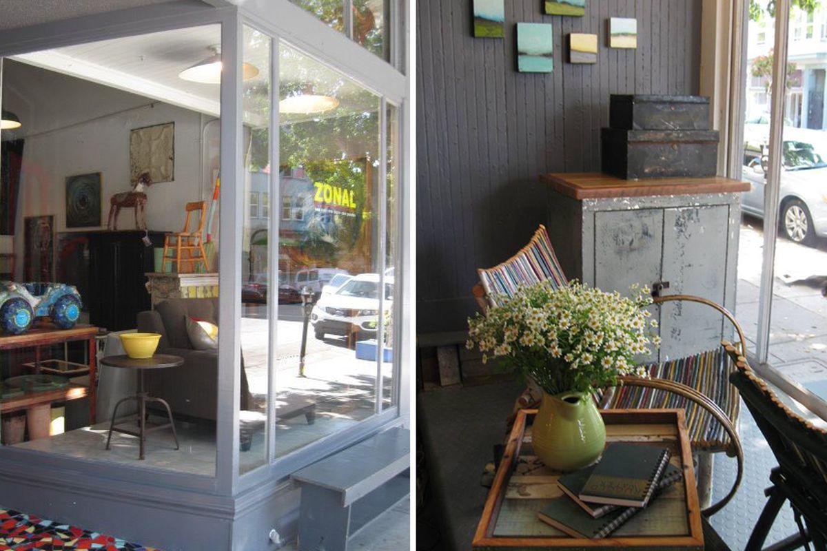 """Photos via <a href=""""http://www.zonalhome.com/index.html"""">Zonal Home Interiors</a>"""