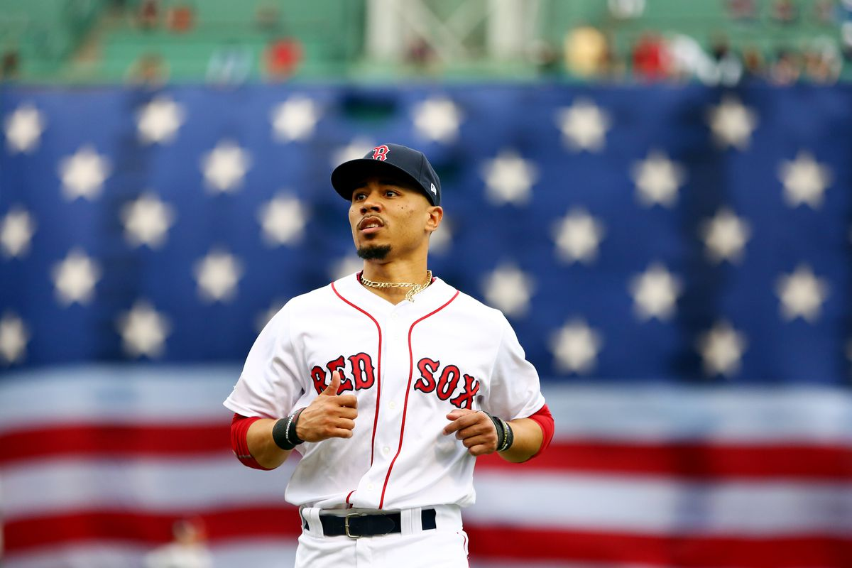 Let's stop with the Red Sox' two-year window talk - Over the Monster