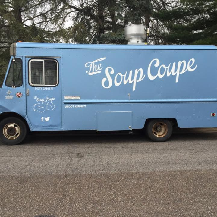 Six St Paul Food Trucks You Should Be Tracking Eater Twin Cities