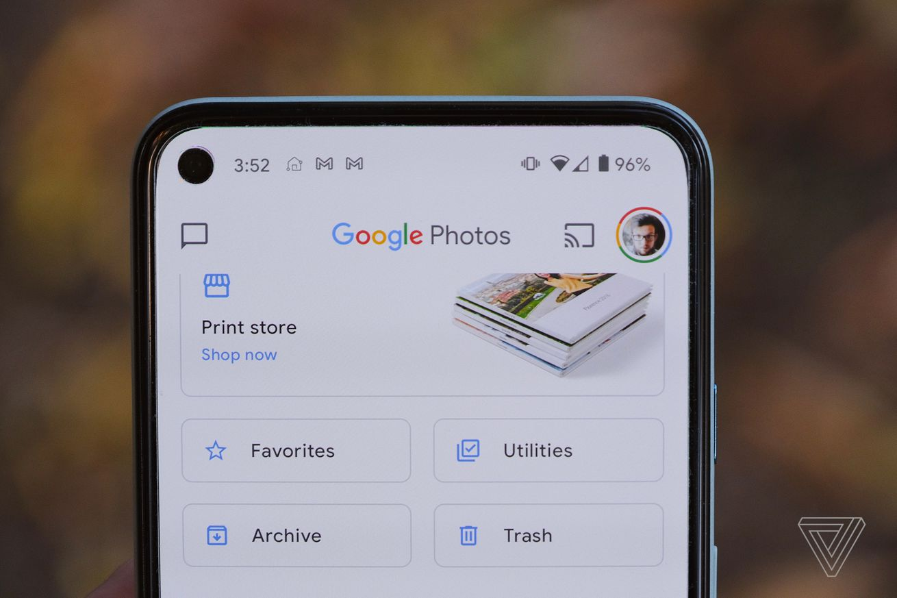 Google Photos gets new paywalled editing features for Google One subscribers