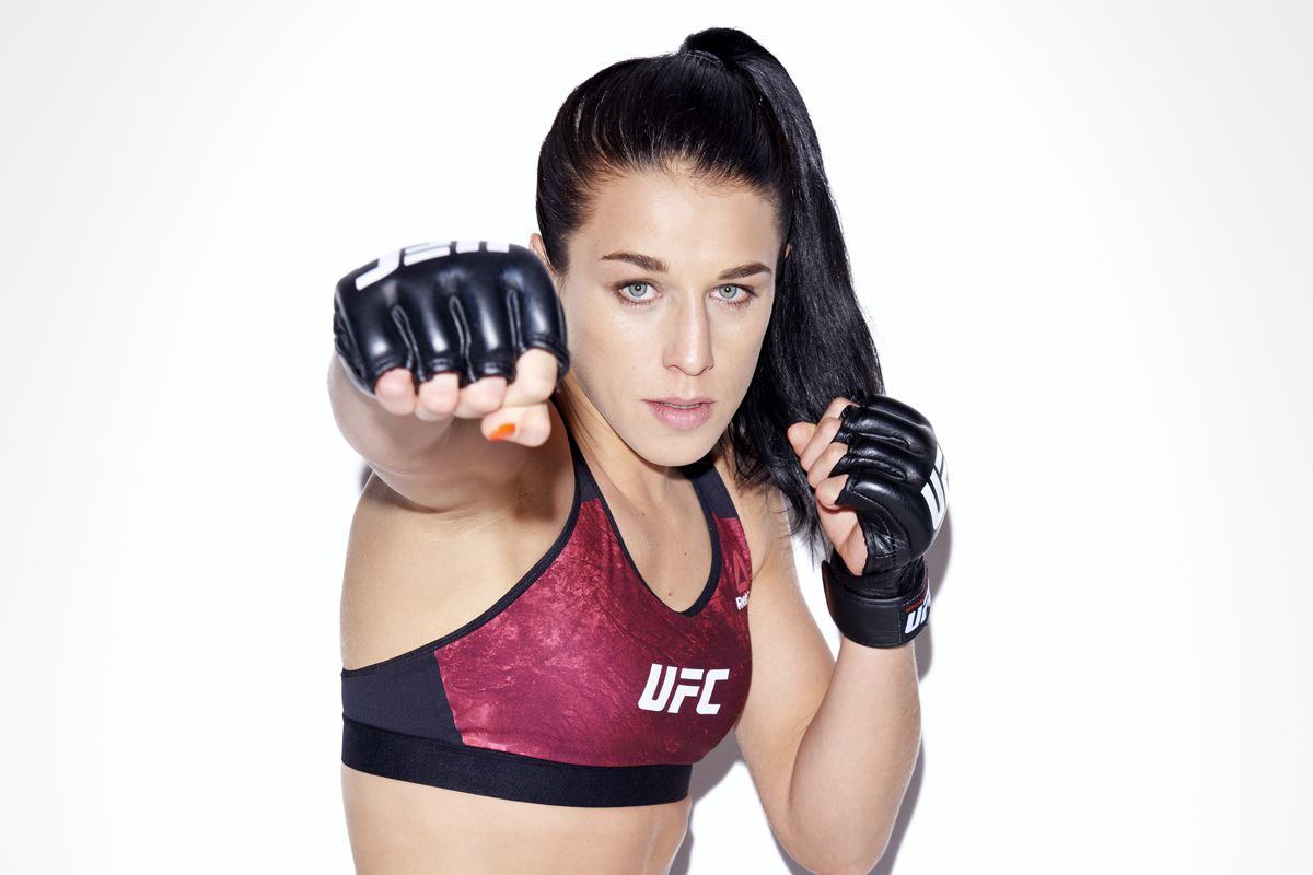 3811025808f86 Reebok introduces next wave of UFC gear