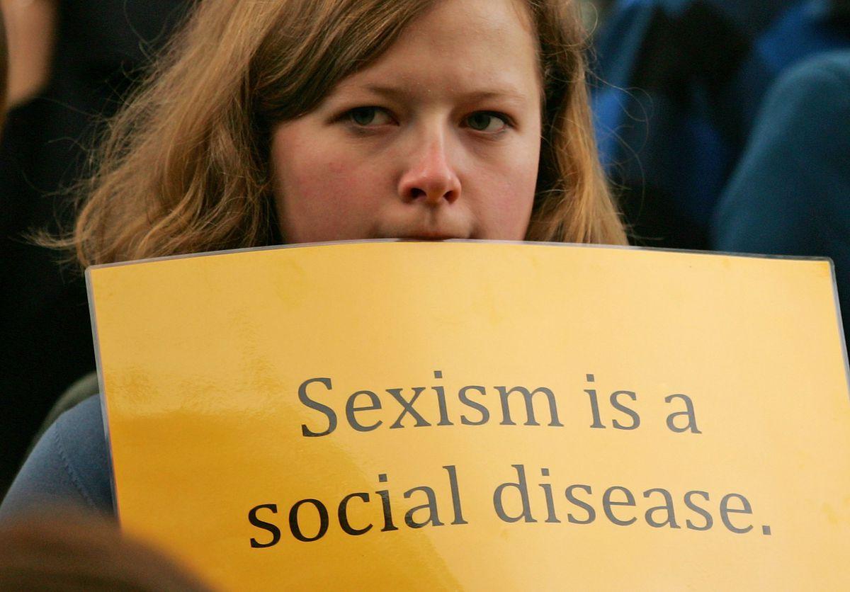 Slutwalk Hits Melbourne's Streets