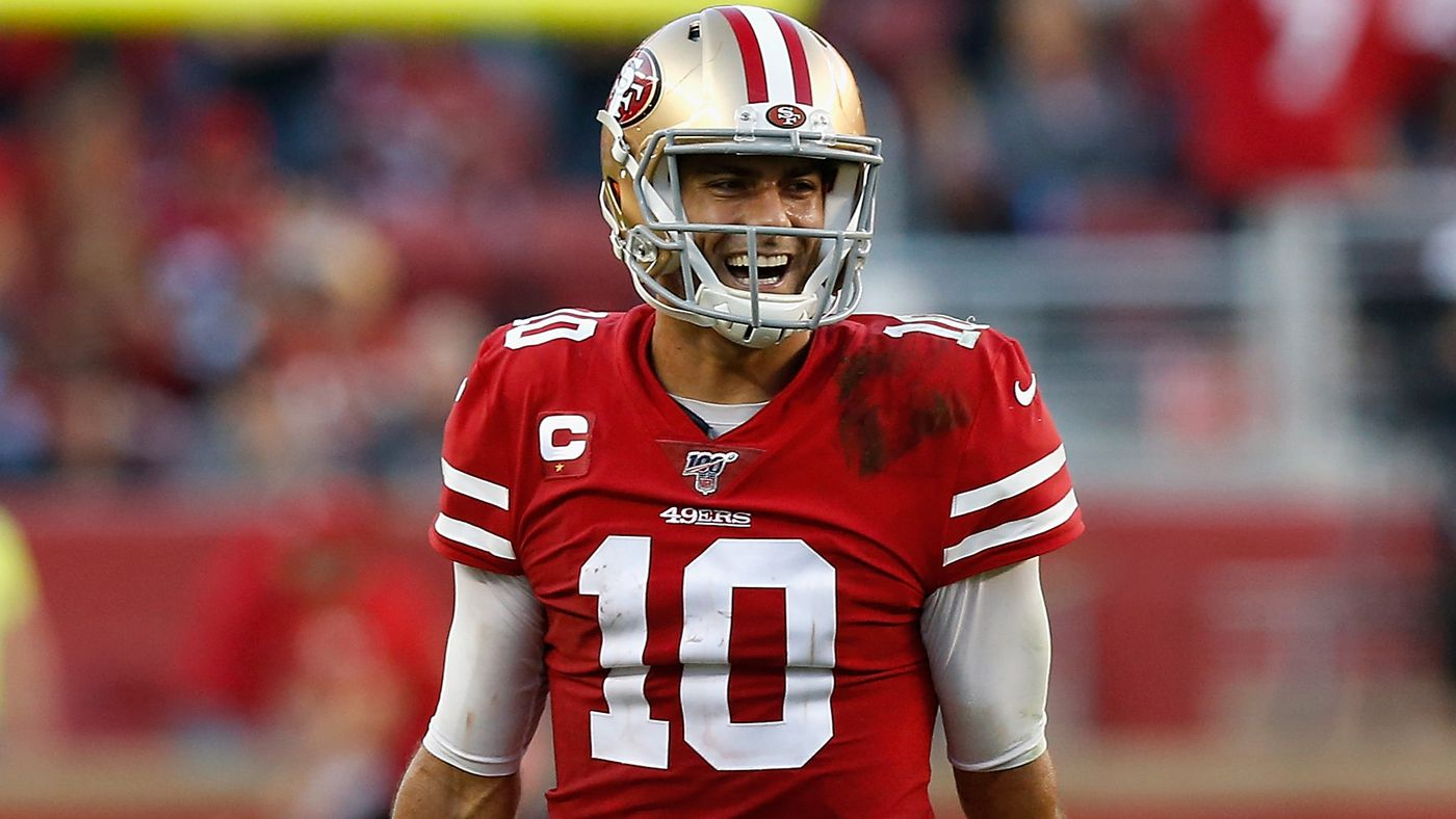 More than just a win? The 49ers comeback from a 16-point deficit against the Cardinals is the largest since 2…