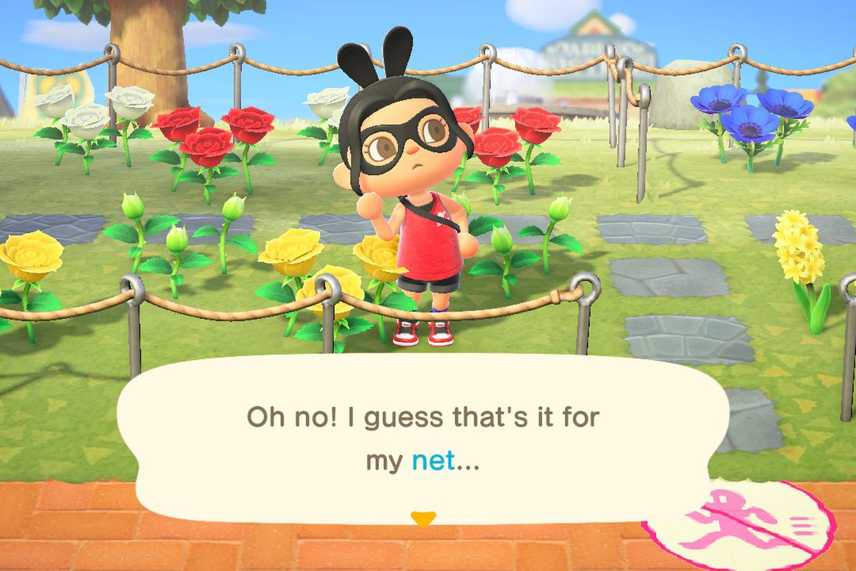 Tool Durability List For Animal Crossing New Horizons Switch Polygon