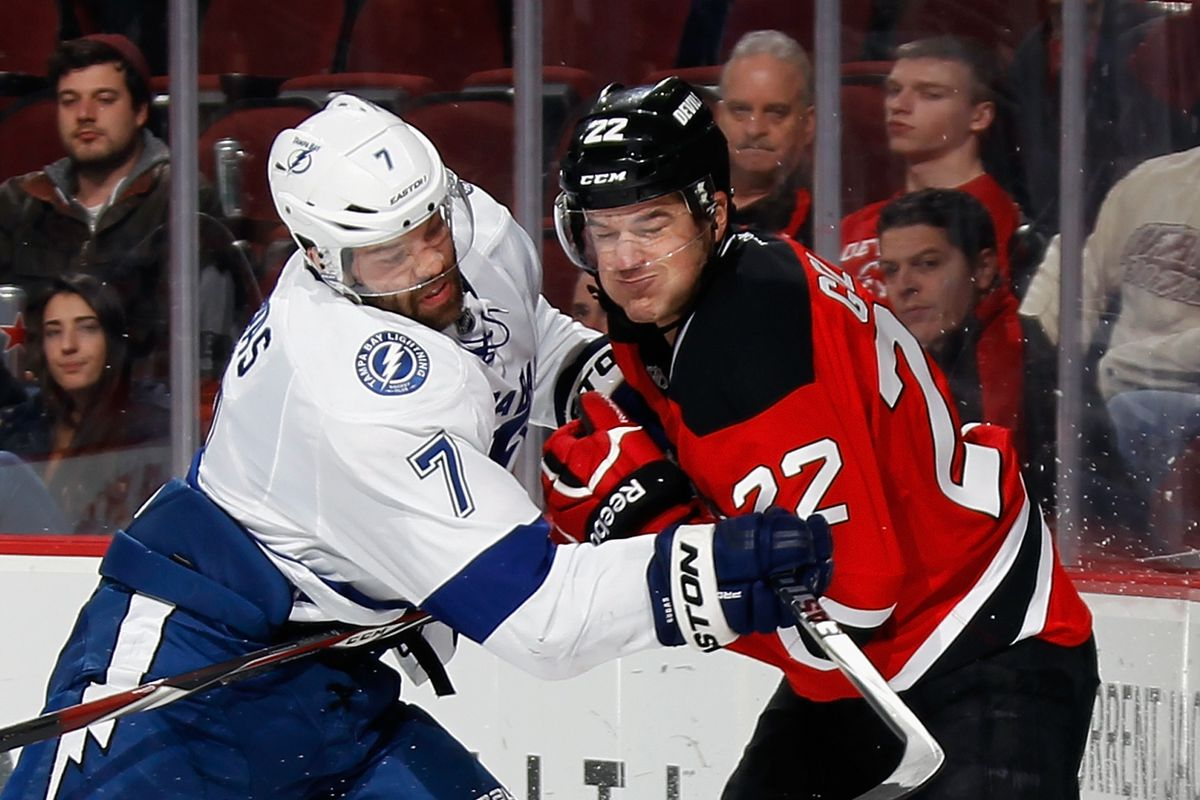 Radko Gudas has been traded to Philadelphia.
