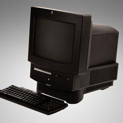 1993: Macintosh TV