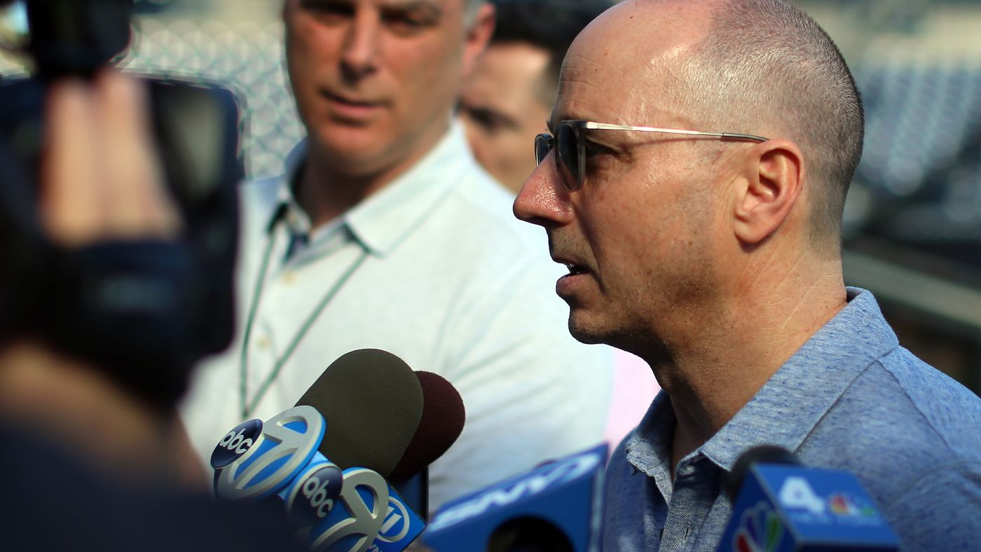 """New York Yankees news: Brian Cashman """"frustrated"""" by trade deadline"""