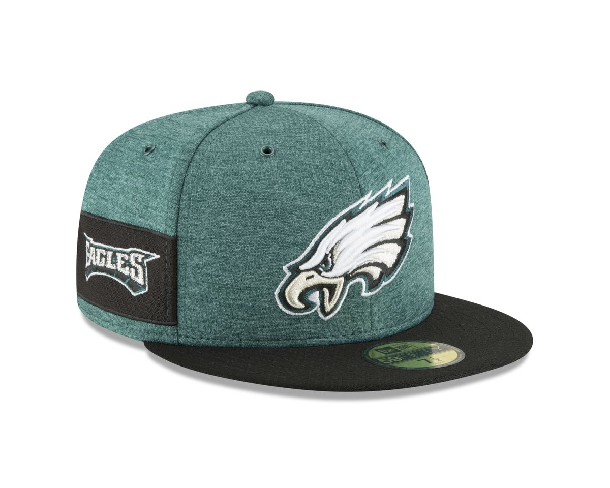 New Era launches 2018 NFL Sideline Collection - SBNation.com 15a18feb06b