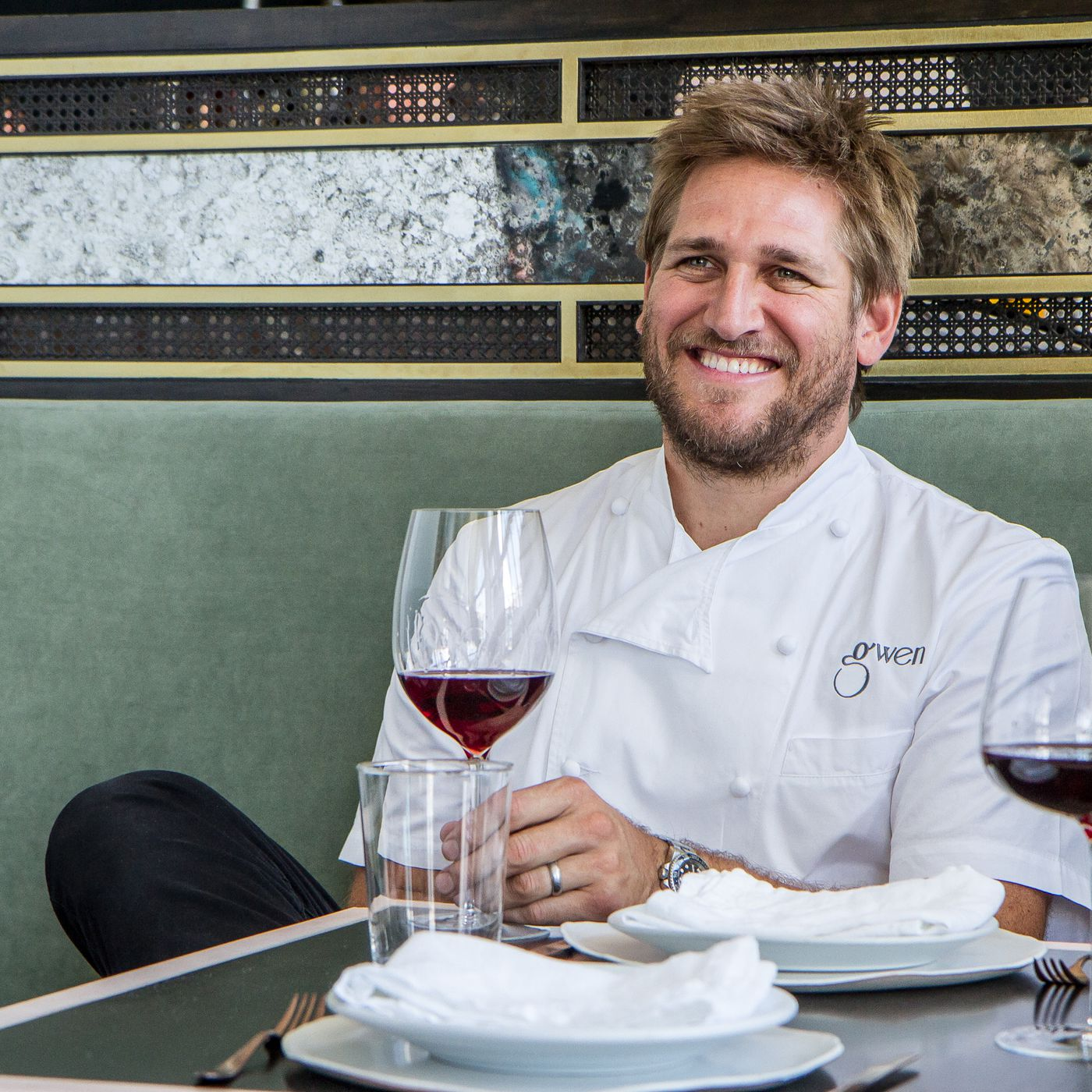 Interview: Curtis Stone on Celebrity Chef Culture and LA