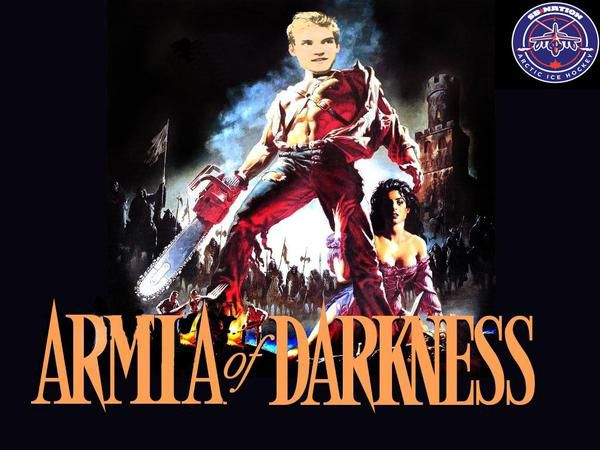 Armia of Darkness