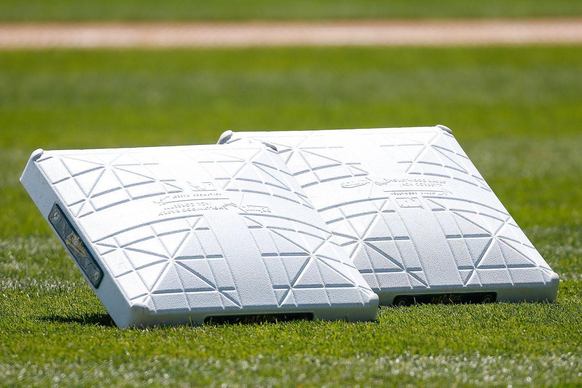 MLB: Chicago White Sox at Oakland Athletics