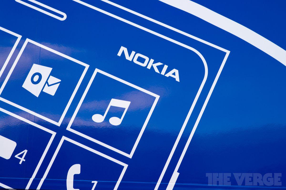 Nokia (STOCK)