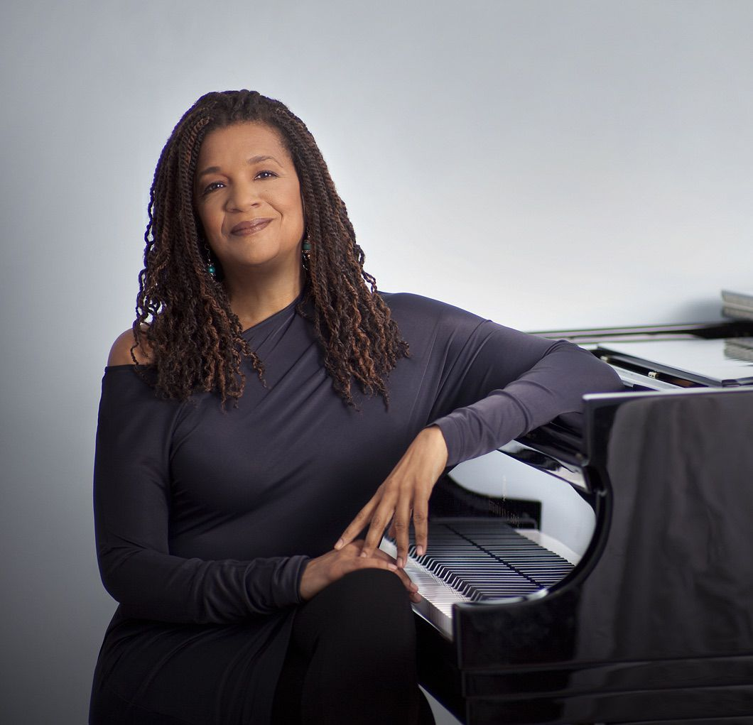 The Oct. 17 Chicago Sinfonietta's concert will showcase a new work by Kathryn Bostic, the company's first-ever artist-in-residence.