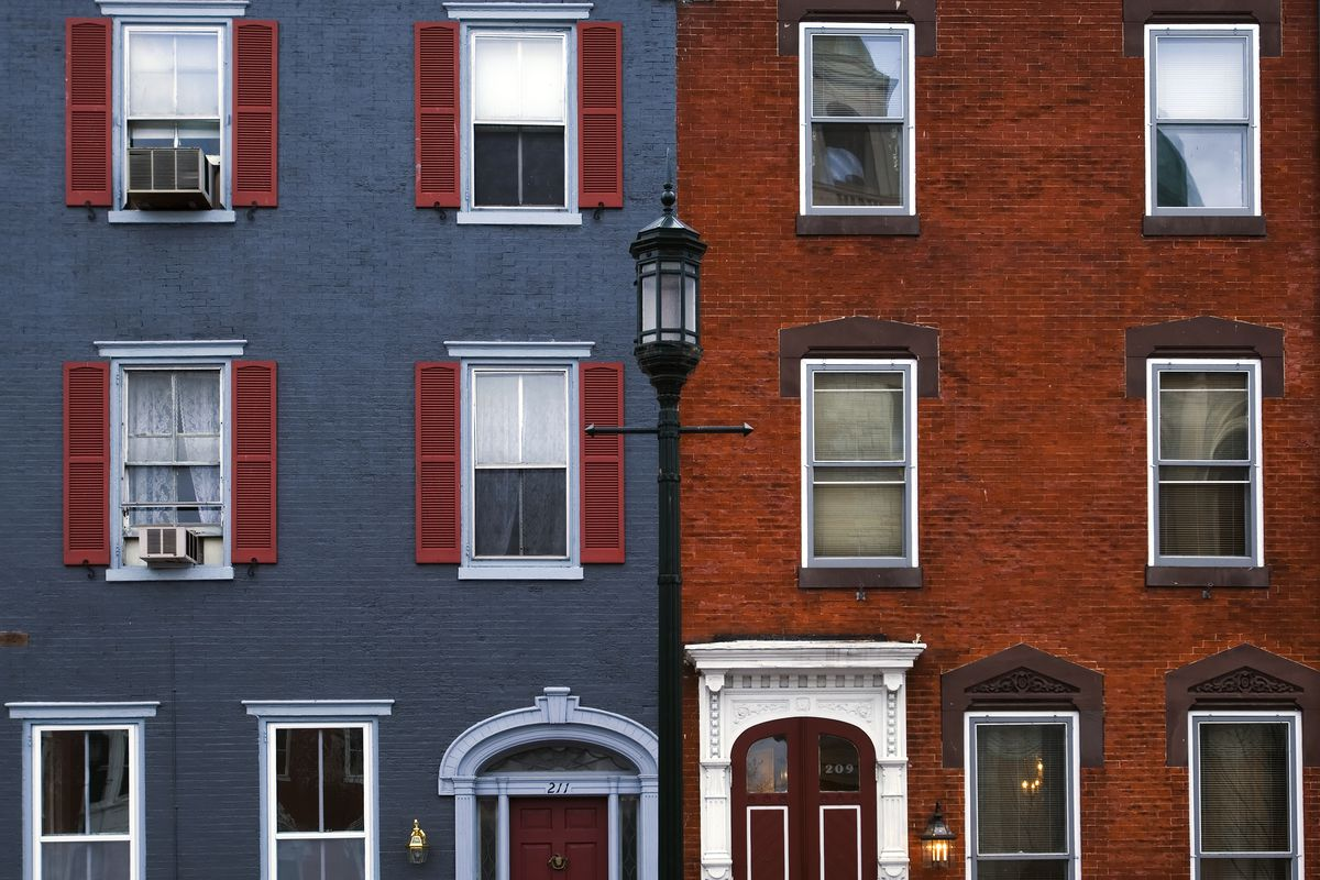 Report philly s housing inventory has hit an all time low - Interior design jobs philadelphia ...