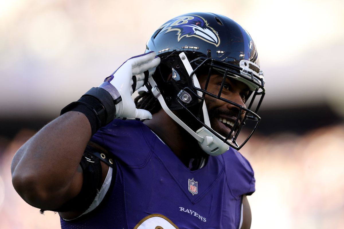 Matt LaFleur's DC in Tennessee hand-picked Za'Darius Smith when the Ravens drafted him