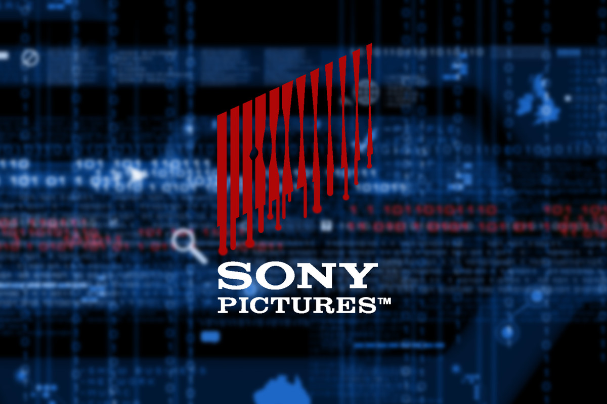 Image result for sony pictures hack