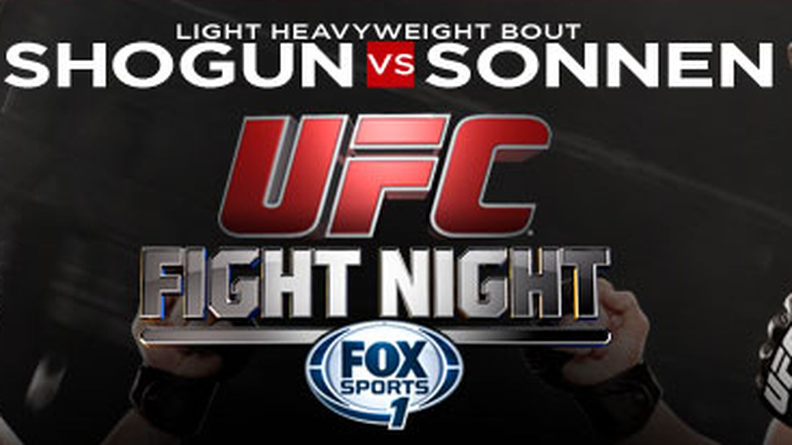 how to watch ufc fights for free