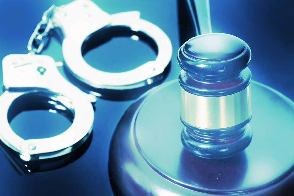 Two female inmates in the Duchesne County Jail have been charged with forcible sexual abuse for strip searching two other inmates, according to the Duchesne County Sheriff's Office.