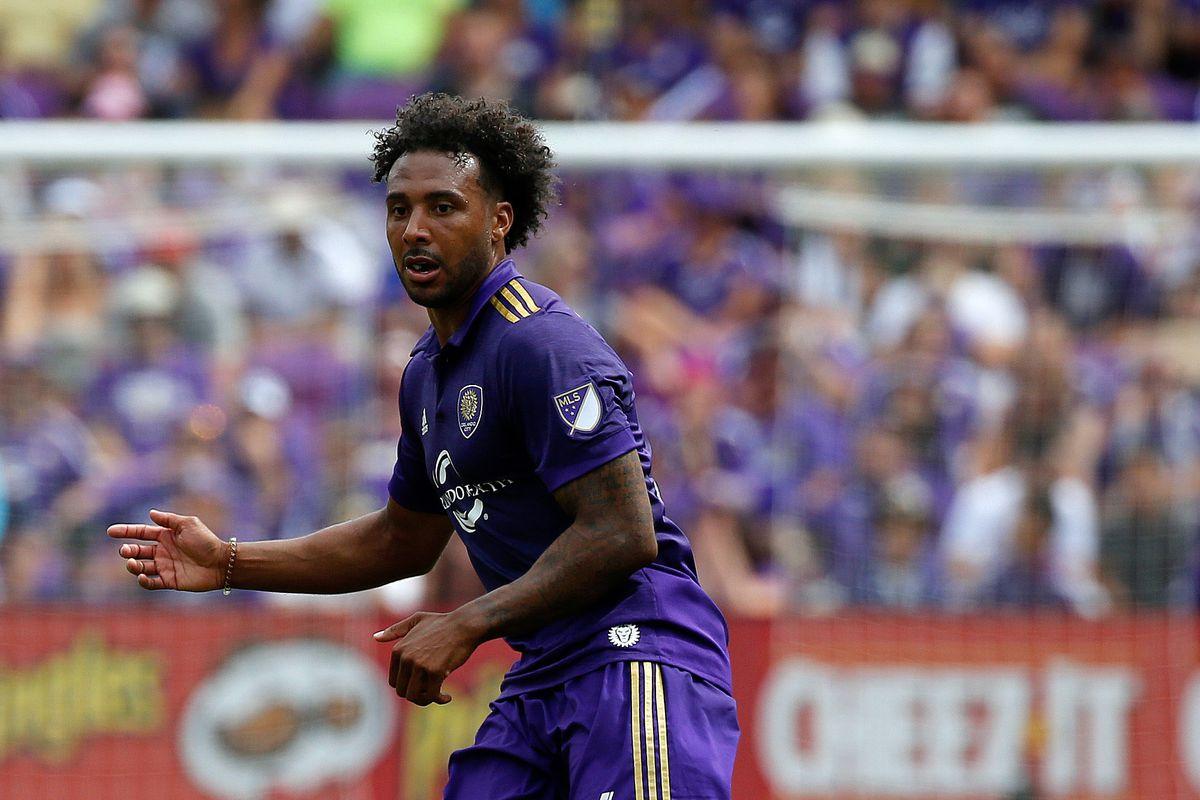 MLS: Los Angeles Galaxy at Orlando City SC