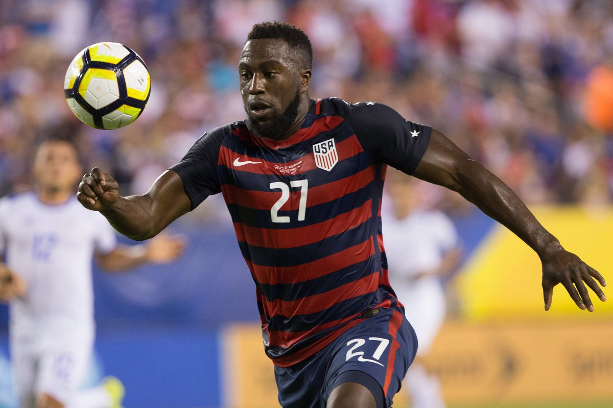Usa Vs Costa Rica Gold Cup 2017 Live Stream Time Tv Schedule And Lineups
