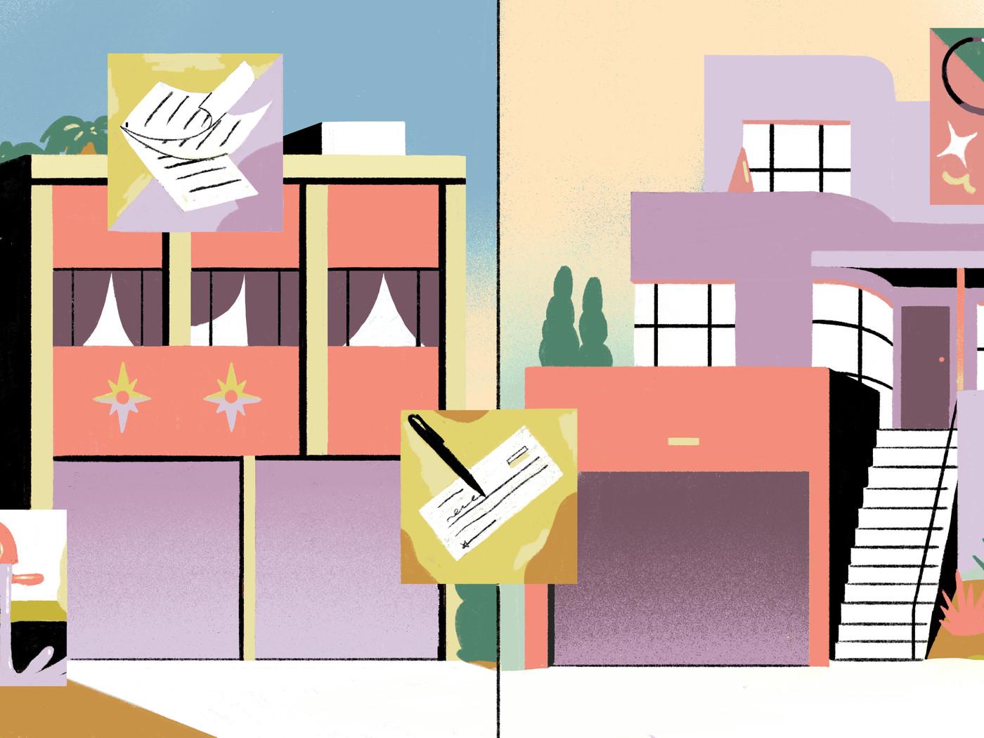 11 Los Angeles Renters Rights Everyone Should Know Curbed La