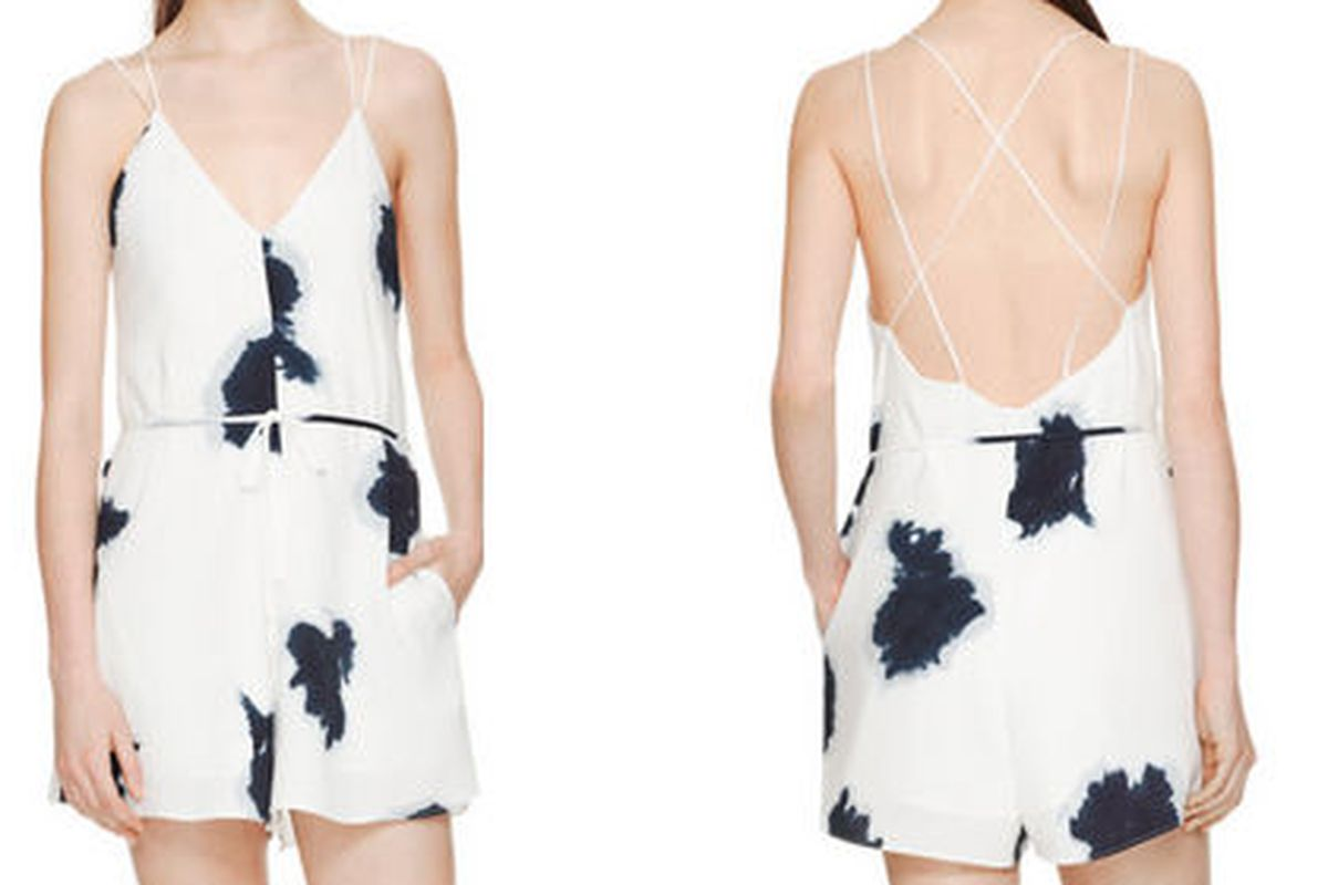 f918f1abf60 The Romper That Makes Rompers Cool Again - Racked NY