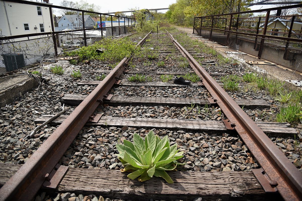 On Staten Island, Community Activists Push For A High Line