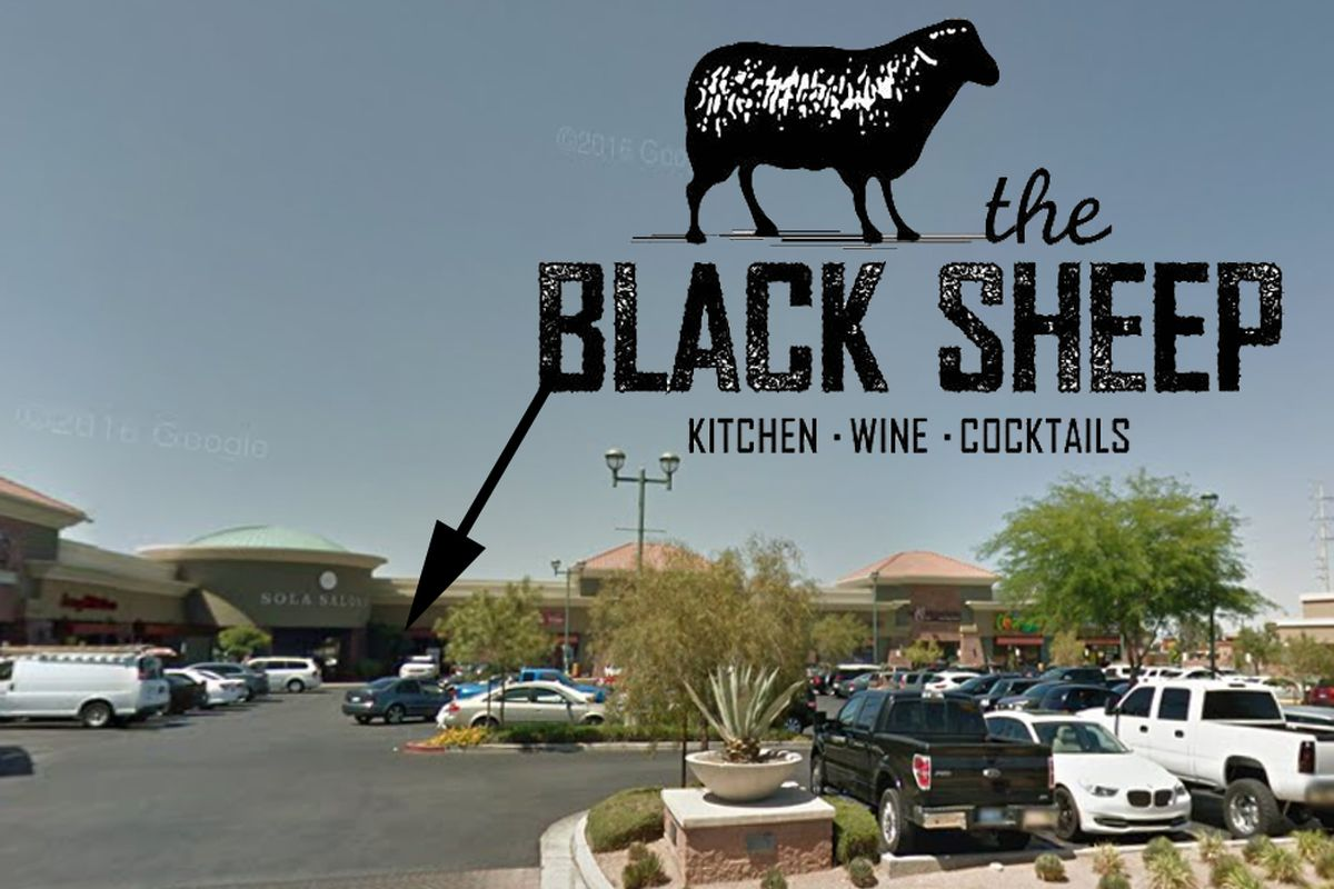 From Daniel Boulud to the Southwest, The Black Sheep Is Coming ...