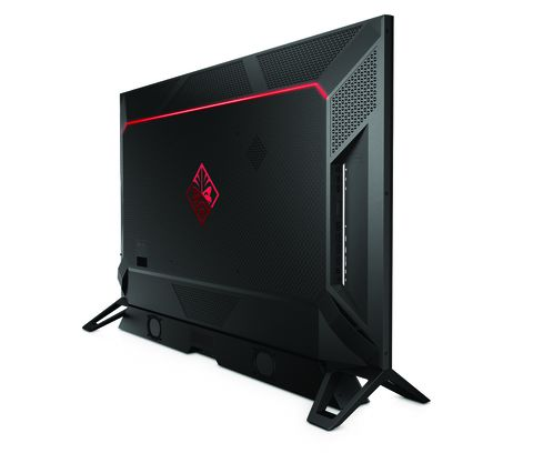 Nvidia's first 65-inch big format gaming display (BFGD) arrives in