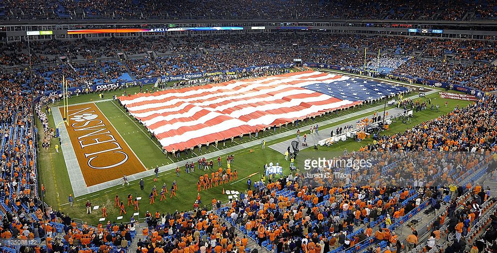 Clemson last seized the ACC crown in the Queen City in 2011