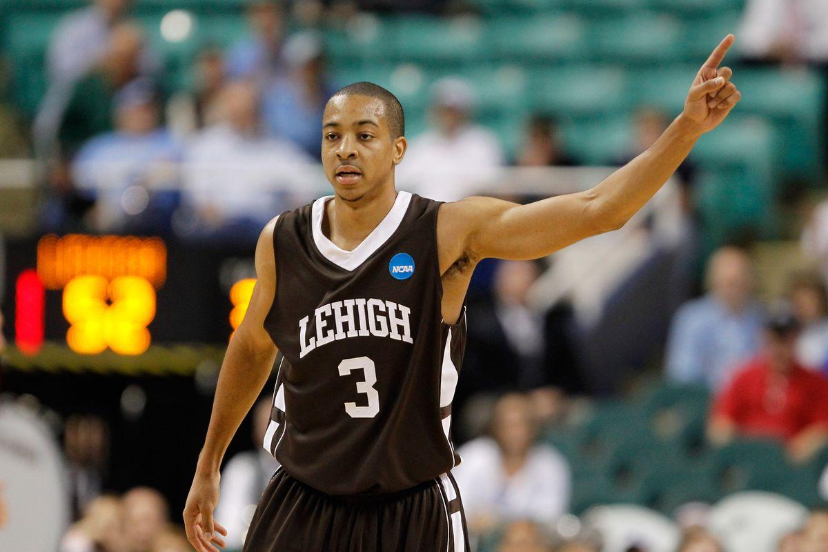 NCAA Basketball Tournament - Lehigh v Xavier