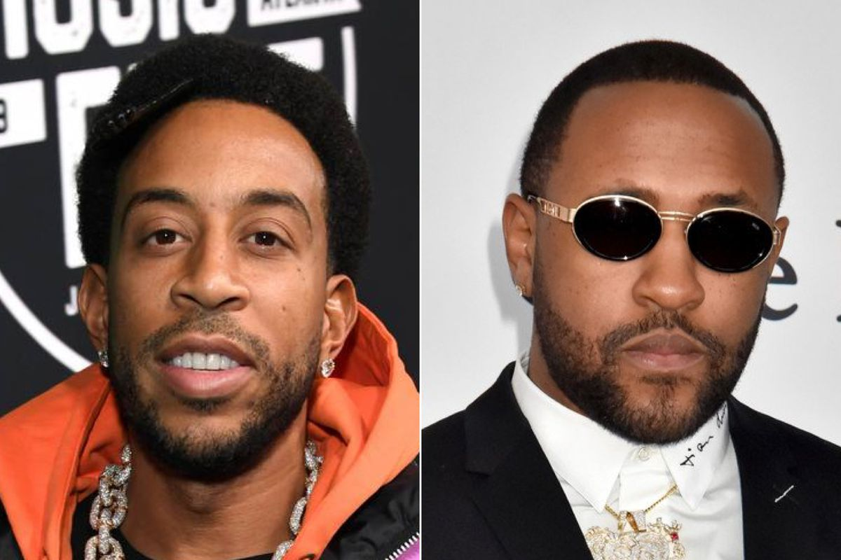Ludacris / Mike WiLL Made-It