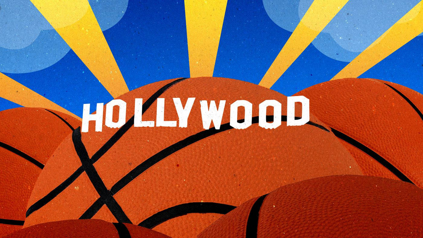 City of Angles: How L.A. Became the NBA Media Capital of the World