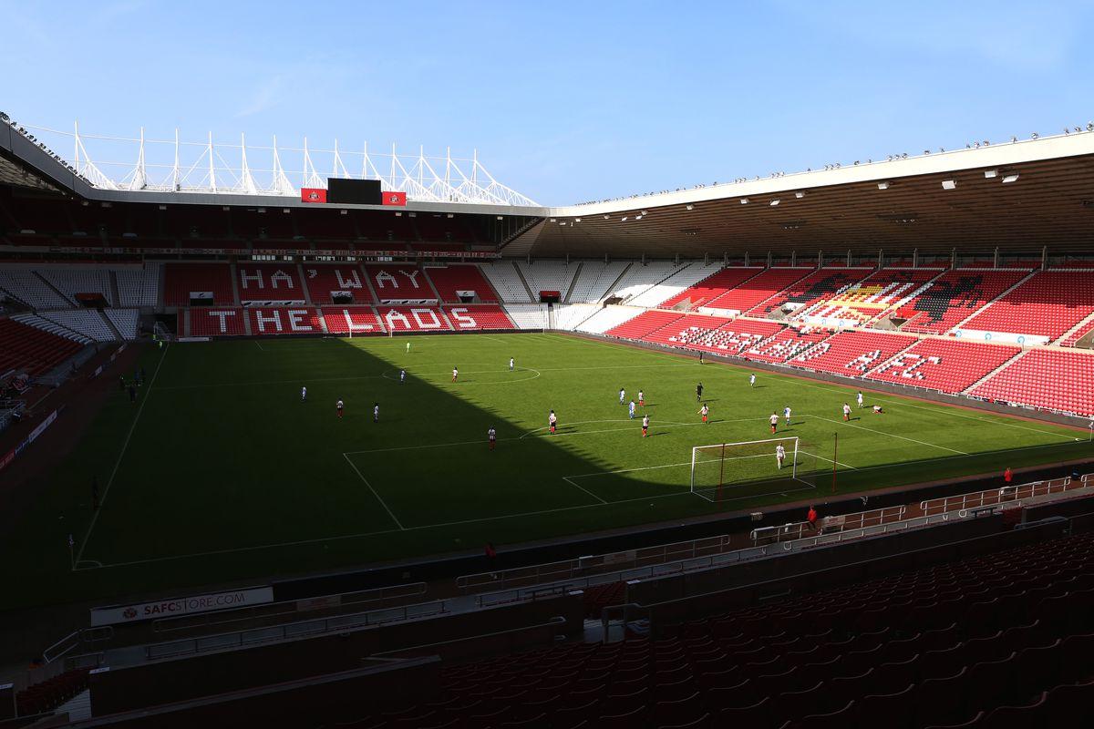 Sunderland Ladies v Blackburn Rovers - Barclays FA Women's Championship
