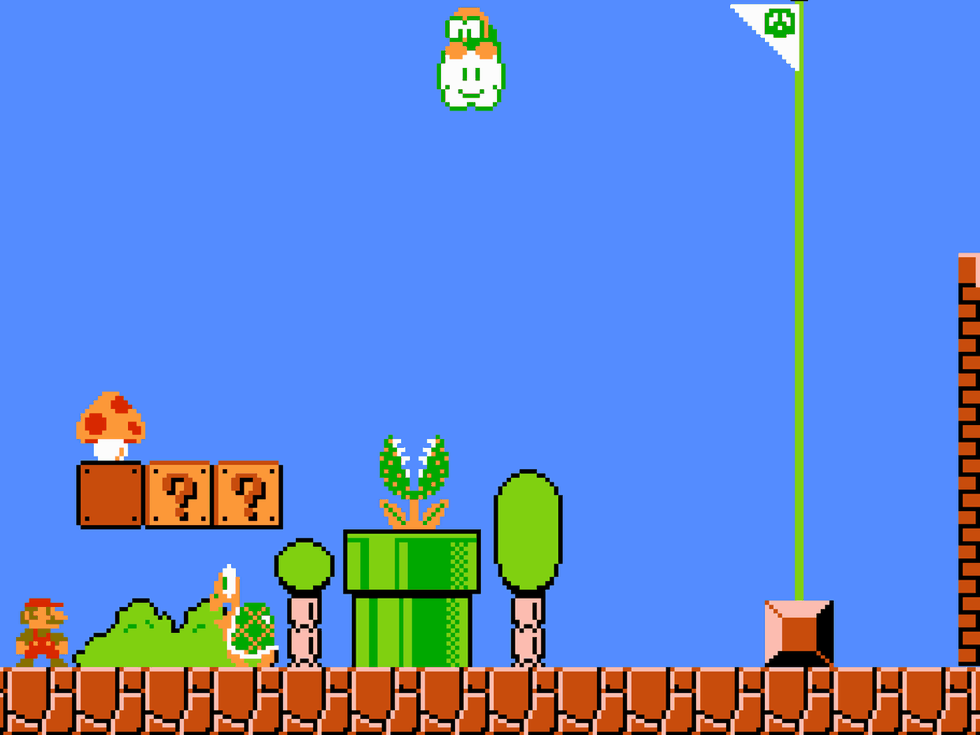 When was Super Mario Bros  released in the US? Nobody knows! - The Verge