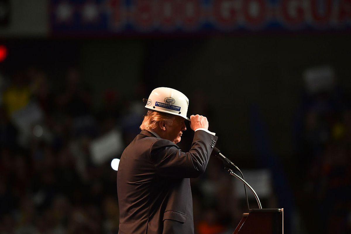 Trump'n'coal