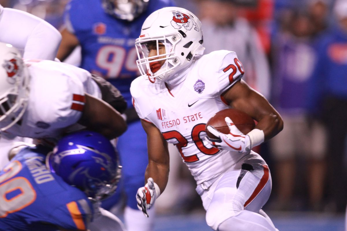 Boise State to face OR  in Las Vegas Bowl