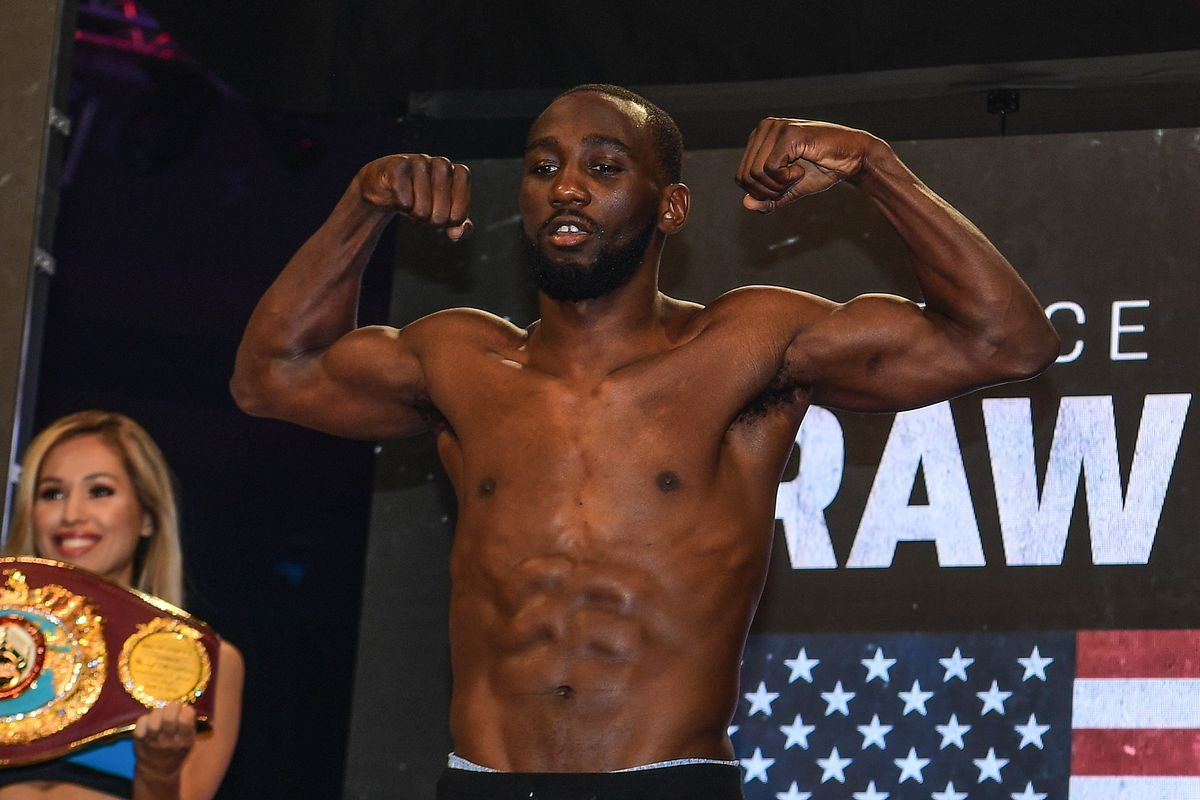 Terence Crawford wants unification, calls out Spence, Porter, Thurman
